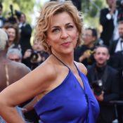 Cannes : Corinne Touzet, électrique, croise Leonardo DiCaprio sur les marches