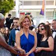 """- Montée des marches du film """"Le Traitre (Il Traditore)"""" lors du 72ème Festival International du Film de Cannes. Le 23 mai 2019 © Tiziano Da Silva / Bestimage  Red carpet for the movie """"The Traitor"""" during the 72nd Cannes International Film festival. On may 23rd 201923/05/2019 -"""