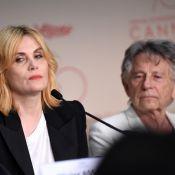 Quentin Tarantino provoque la colère d'Emmanuelle Seigner