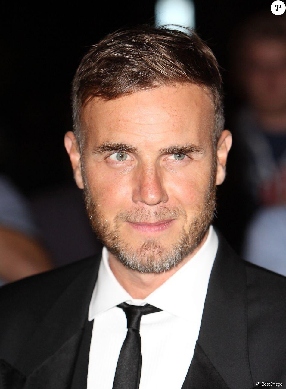 """Gary Barlow, arrivée des people à la soirée """"GQ Men of the Year 2012"""" au Royal Opéra à Londres, le 4 septembre 2012."""