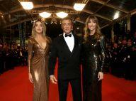 Sylvester Stallone à Cannes : sa fille Sistine et sa femme Jennifer bombesques !