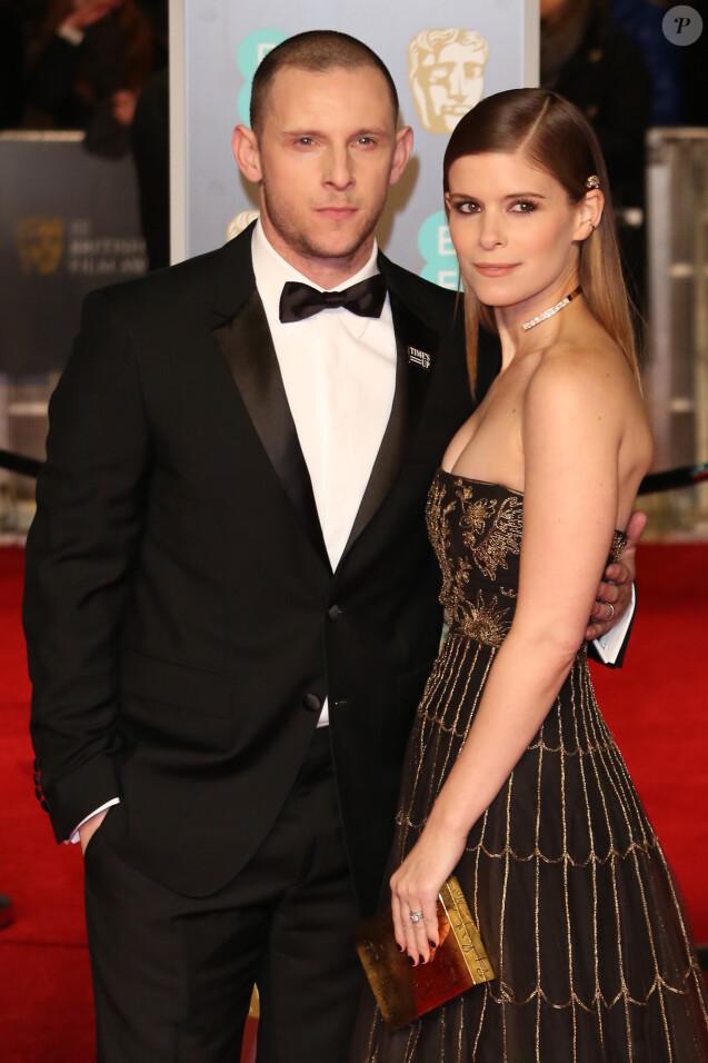 64ba04a5f308a Kate Mara et son mari Jamie Bell - Arrivée des stars à la 71ème cérémonie  des
