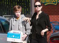 Angelina Jolie : Sensations fortes pour les 13 ans de sa fille Shiloh
