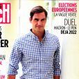 Paris Match en kiosque mercredi 29 mai 2019