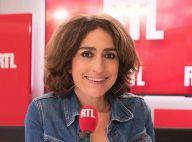 Isabelle Saporta : En larmes, la compagne de Yannick Jadot quitte RTL