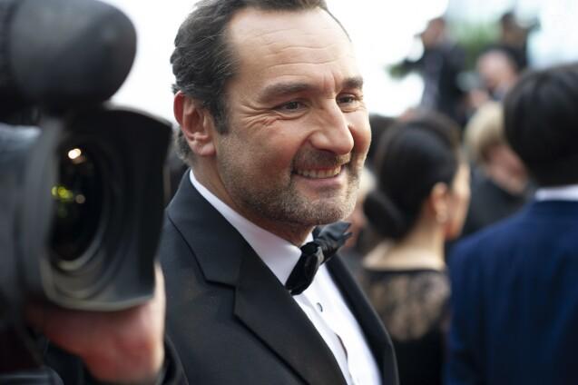 """Exclusif - Gilles Lellouche - Arrivée des people avant la montée des marches du film """"La belle époque"""" lors du 72ème Festival International du Film de Cannes, le 19 mai 2019."""