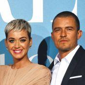 Katy Perry révèle comment Orlando Bloom l'a demandée en mariage