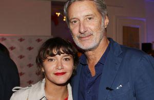 Antoine de Caunes : Ses insultes à Harvey Weinstein pour soutenir sa fille Emma