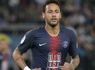 Neymar accusé de viol : Hématomes sur la plaignante, qui a changé de version