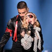 Madonna perd en justice : ses culottes seront bien vendues aux enchères