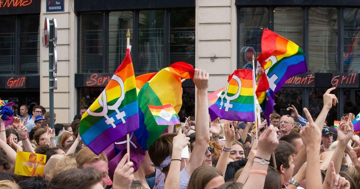rencontre gratuite gay pride a Villepinte