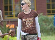 Adoption : Madonna retrouve enfin... sa petite Mercy à Londres !