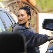 Demi Lovato : Son dealer arrêté avec de l'héroïne et de la kétamine