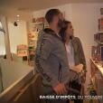 """Tiffany et Justin de """"Mariés au premier regard"""" dans le journal télévisé de TF1, le 13 juin 2019"""