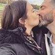 """Tiffany et Justin de """"Mariés au premier regard"""" amoureux - Instagram, avril 2019"""