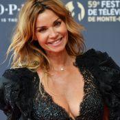 Ingrid Chauvin (Demain nous appartient) ose le maxi décolleté à Monte-Carlo