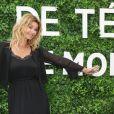 """Ingrid Chauvin au photocall de """"Demain nous appartient"""" - Photocalls lors du 59ème festival de la Télévision de Monte-Carlo à Monaco, le 15 juin 2019. © Denis Guignebourg/Bestimage"""
