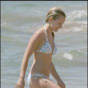 Kristen Bell en maillot : elle est belle mais... elle ne peut cacher son défaut ! La preuve !