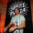 DJ Feder - Soirée Spritz Piazza à l'occasion des 100 ans de la marque Aperol à la rotonde Stalingrad à Paris le 18 juin 2019. © Christophe Clovis / Bestimage