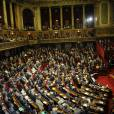 Nicolas Sarkozy à Versailles. 22/06/09