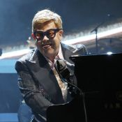 Elton John enflamme Paris : Nolwenn Leroy, Isabelle Adjani, les stars conquises