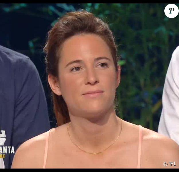 """Clo a dévoilé son homosexualité lors de la finale de """"Koh-Lanta 2019"""", le 21 juin sur TF1."""