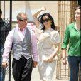 Lucy Liu lors de l'inaugration de l'étoile de Cameron Diaz sur le Walk of Fame à Hollywood le 22 juin 2009