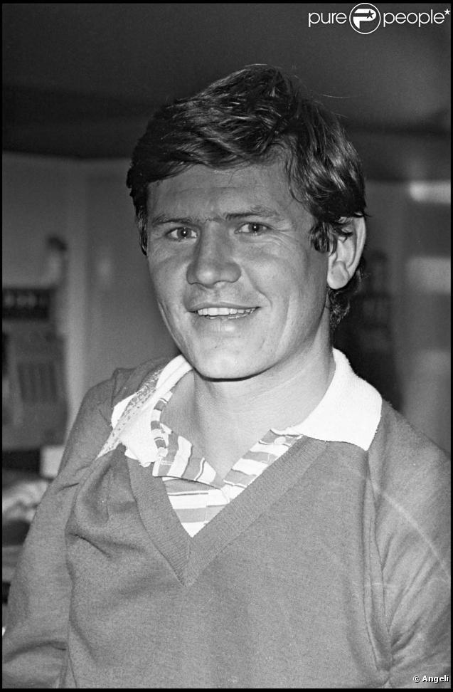 Philippe de Dieuleveult en 1984