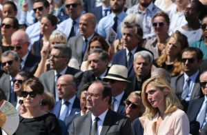 Brigitte Macron et Carla Bruni : Retrouvailles complices des premières dames