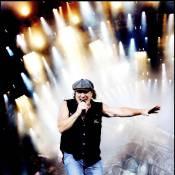 AC/DC continue sur sa lancée : à pleine vapeur en Suède !