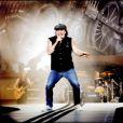 AC/DC en concert à Göteborg