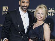 Pamela Anderson révèle comment elle a appris qu'Adil Rami la trompait