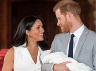 Meghan Markle et Harry : Le premier voyage officiel d'Archie annoncé