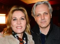 """Mathilde Seigner et son fils Louis : """"Il est plutôt geek, malheureusement..."""""""