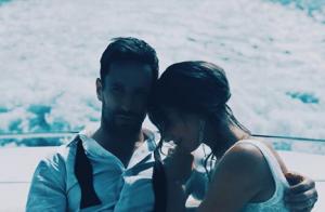 Clio Pajczer a épousé son amoureux Aurélien : photos et vidéos du mariage !