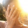 Clio Pajczer a épousé son amoureux Aurélien samedi 29 juin 2019 en Corse.