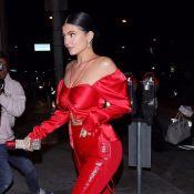 Khloé Kardashian trompée : En larmes, Kylie supplie ses soeurs d'épargner Jordyn