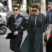 Nick Jonas et Priyanka Chopra, Maya Hawke... Stars radieuses au défilé Dior