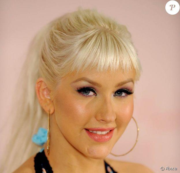 Christina Aguilera finalise son nouvel album, Light & Darkness