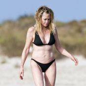 Melanie Griffith : 61 ans... elle s'assume en bikini !