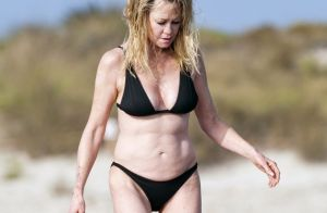 Melanie Griffith : 61 ans... elle s'assume en bikini !