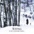 Le nouvel album de Sting :  If on a winter's night...