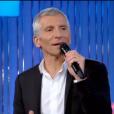 """Nathalie de """"N'oubliez pas les paroles"""" annonce sa grossesse - mardi 16 avril 2019, sur France 2"""