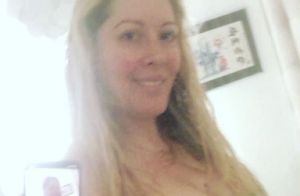 Loana follement amincie : photo de sa nouvelle silhouette, en petite robe noire