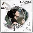 Luciole, son premier album :  Ombres
