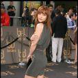 Christina Ricci lors de la première du film Brüno à Los Angeles le 25 juin 2009