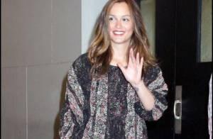 Leighton Meester : elle fait face aux critiques toute en beauté !