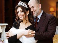 Oksana Voevodina divorce du roi quelques semaines après son accouchement