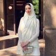 Rihana Oksana Petra (Miss Moscou 2015) divorce de son époux le sultan Muhammad V de Kelantan (Juillet 2019)