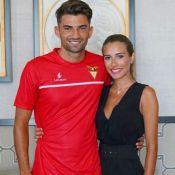 Enzo Zidane amoureux : sa compagne l'aide à surmonter la mort de son oncle